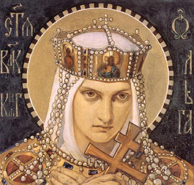Как княгиня Ольга провела на Руси налоговую реформу