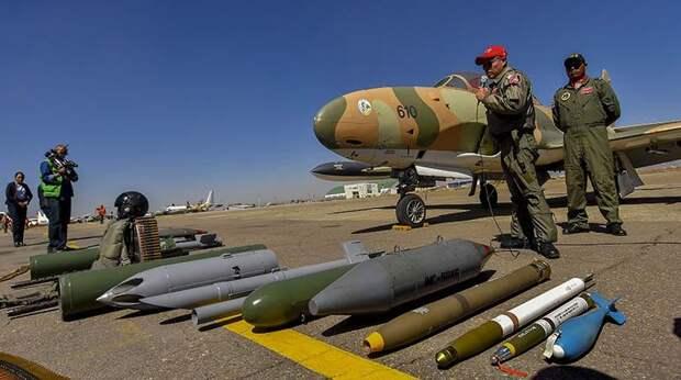 Боливия списала последние в мире учебно-боевые самолеты Shooting Star