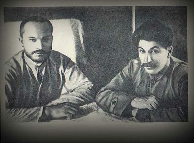 Александр Егоров: за что Сталин пустил в расход своего боевого товарища?