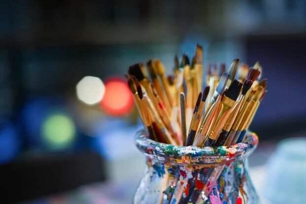 Парк «Дубки» предлагает заняться творчеством