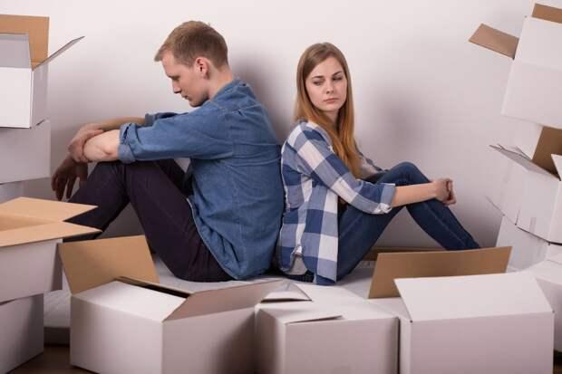 В течение 6 лет у вас могут забрать купленную квартиру