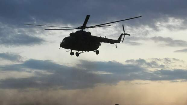 СК начал проверку по факту потери связи с вертолётом на Камчатке