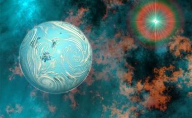 500 км в секунду — к Земле несется сгусток раскаленной плазмы