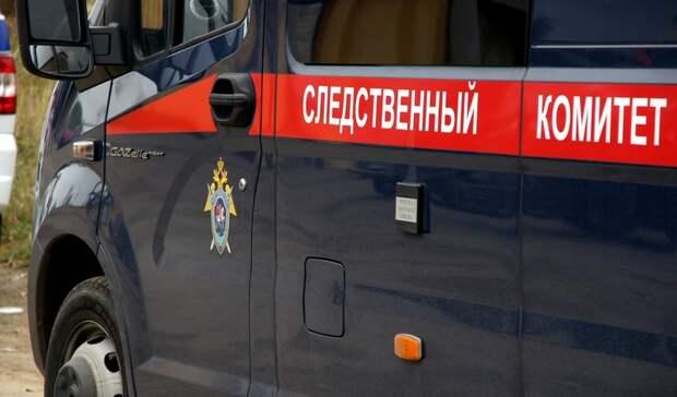 СКР проверит попытку похищения журналиста вЕкатеринбурге