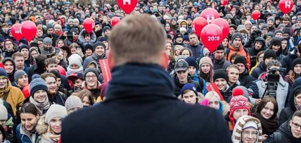 """Государственный телеканал ВГТРК """"избавляется"""" от сотрудников, симпатизирующих Навальному"""