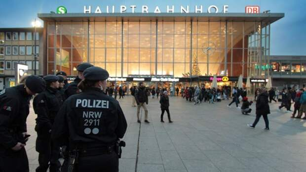 Половые преступления на вокзалах: каждый второй злоумышленник – иностранец