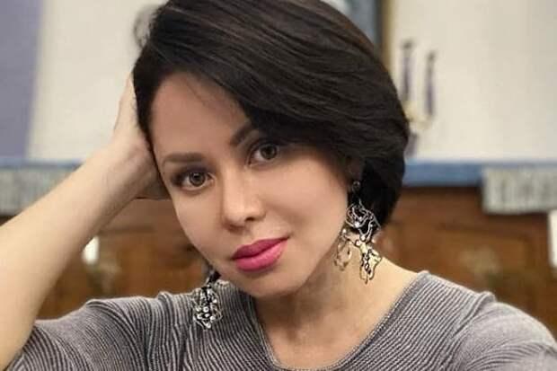 Жена Сергея Жигунова «послала» подписчицу из-за нотаций