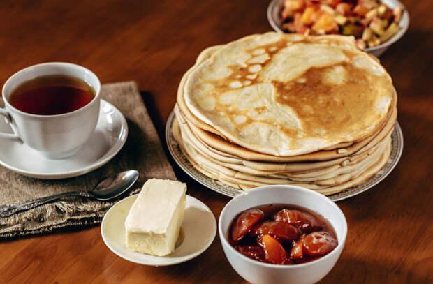 Блины еда, иностранцы, мнение, пища, реакция, русская кухня, русские
