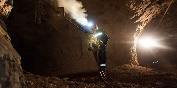 СКР заинтересовался обрушением шахты на Камчатке