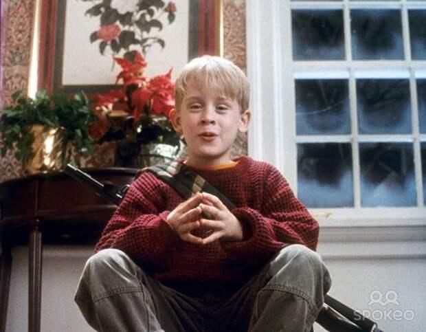 Что произошло с домом Кевина из любимой комедии «Один дома»