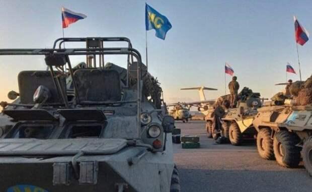 В Карабахе возобновились бои за спорные села