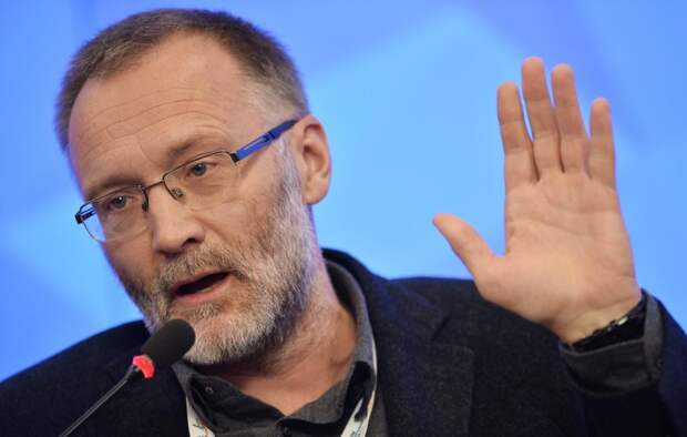Михеев поставил диагноз Ющенко: за ногу не кусает, но точно ненормальный
