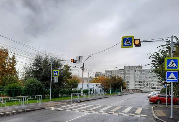 Удмуртия потратит на безопасные дороги полмиллиарда рублей