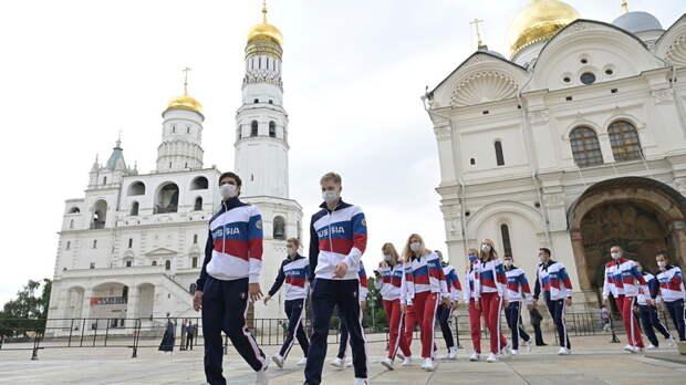 Guardian: «No comment» — российские спортсмены едут на Олимпиаду с «менталитетом осаждённых»