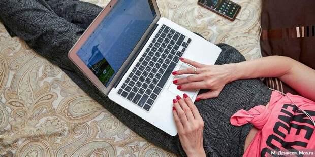 Почти полмиллиона онлайн-уроков провели учителя за неделю