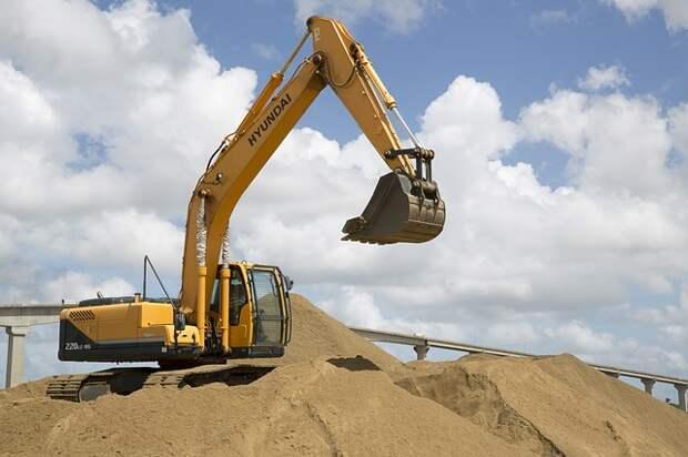 В рамках строительства Южной рокады продолжается реконструкция в районе Курьяновской набережной