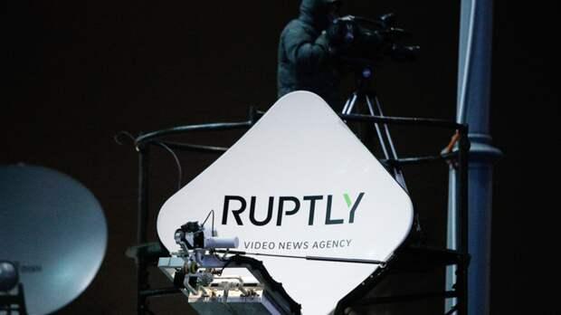 Стрингера Ruptly избили на Украине 9 мая