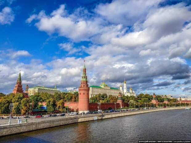 Почему Россию считают агрессором, а страны Запада – «голубями мира», хотя всё как раз наоборот?