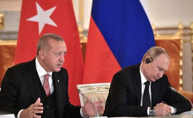 Османские мечты и жестокая русская реальность. Александр Роджерс