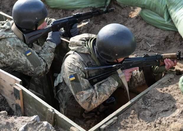 Шанс или фиаско для США: о вероятности войны России и Украины