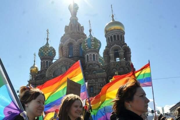 6 исторических фактов о геях и лесбиянках в России