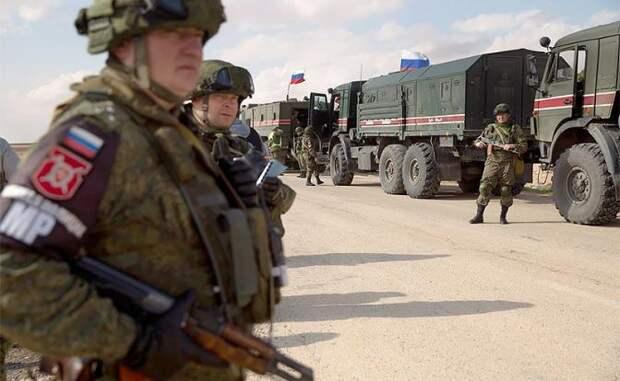 Россиянам надоело оплачивать пенсиями операцию в Сирии