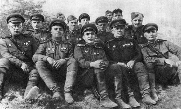 Леонид Брежнев: почти забытый солдат