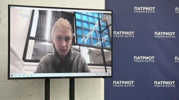 """Журналистка Рябцева назвала Венедиктова """"стопроцентным нарциссом"""""""