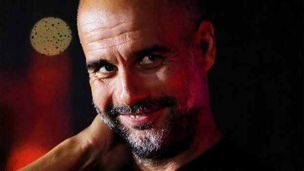 Гвардиола: «Лучшая команда в Европе — «Бавария». В Англии — это «Ливерпуль», он чемпион»