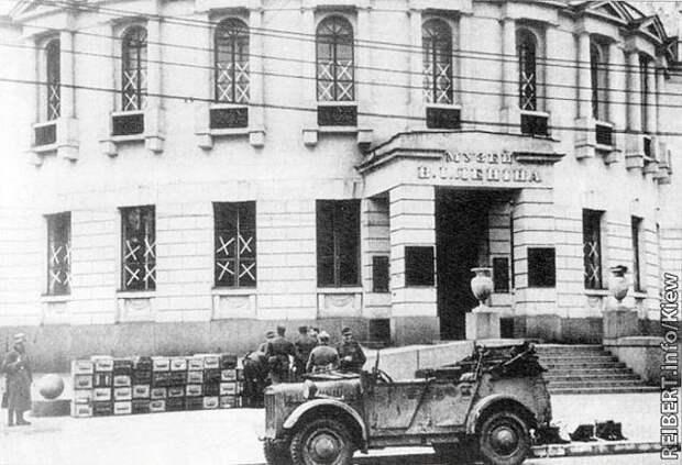 Шифровальная служба Советского Союза. Части 4-6