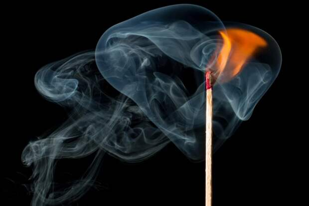 В Тимирязевском за неделю произошло одно возгорание
