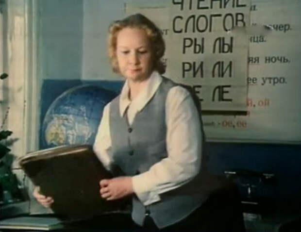 Арепина Ия Алексеевна. Чтобы помнили! актриса, кино, факты