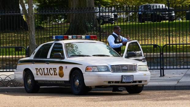 Служащий кофейни ударил и случайно убил пожилого клиента в США