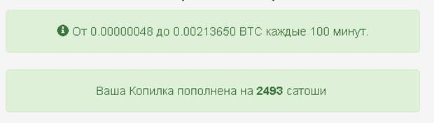 2493 сатоши на kopilka.puteved