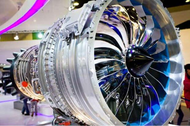 Турбовентиляторные двигатели ещё покрутятся