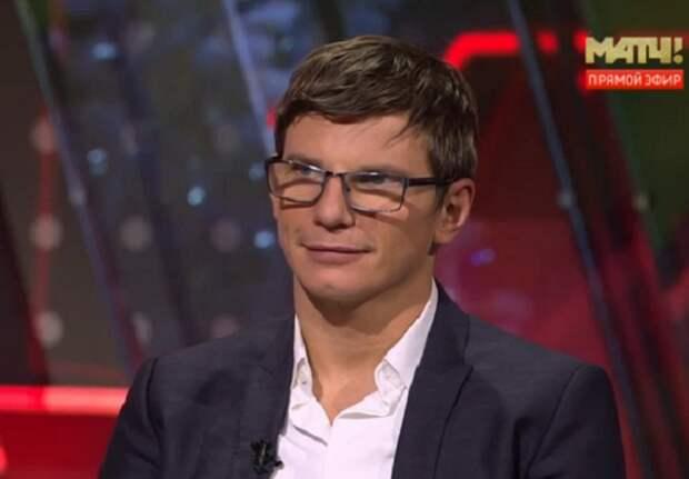 АРШАВИН: Я против иностранцев в сборной - выбрал бы Анюкова, а не Фернандеса. Обидно за Кокорина