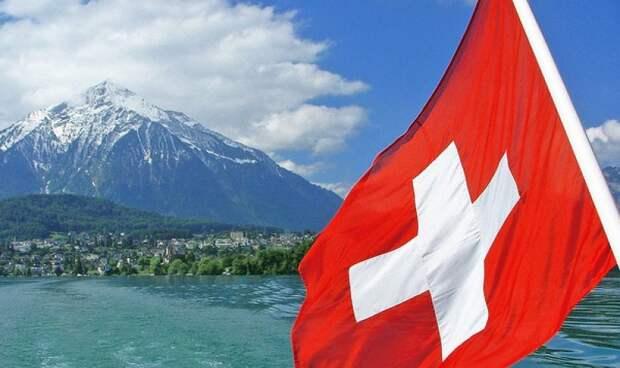 25 удивительных фактов о Швейцарии, про которые вы, вероятней всего, незнали