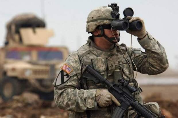 «Ну все, русские победили»: британцы в шоке от новой рекламы армии США