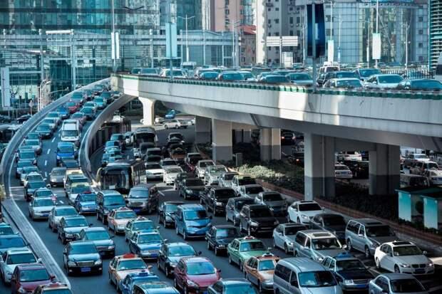 Шанхайский синдром планеты Земля: когда нас будет слишком много и что из этого выйдет