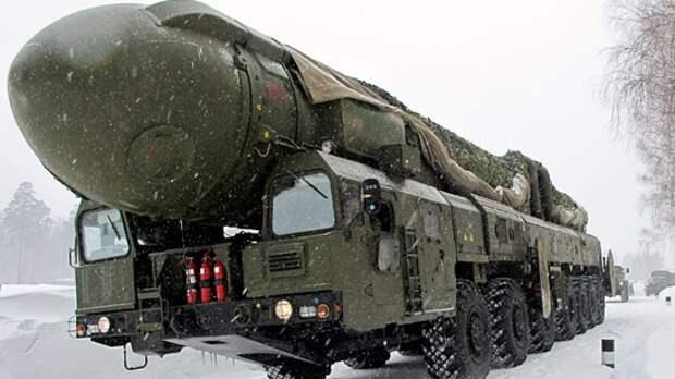 В Китае объяснили, что помешает США завоевать Россию за 30 дней