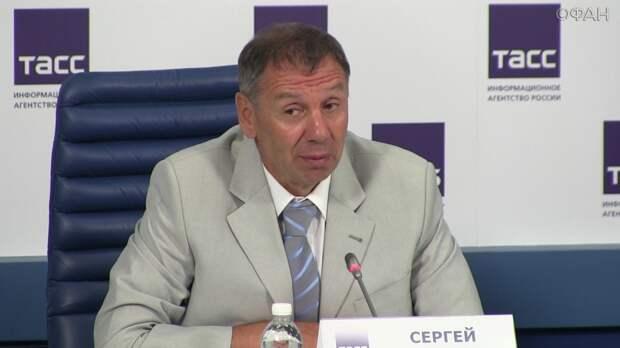 Политолог Сергей Марков рассказал о шансах Чехии на получение денег от России