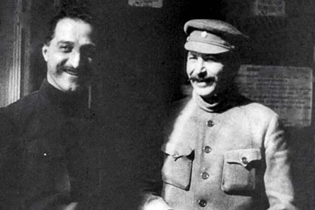 Тайна предсмертной записки Серго Орджоникидзе