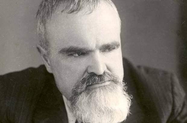 Артемий Арциховский - первооткрыватель берестяных грамот