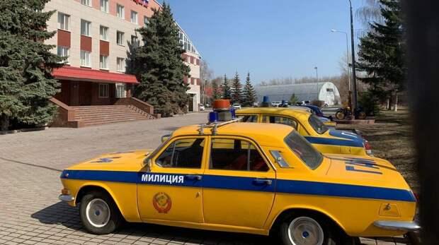 Топ-3 Тюмени: прорыв дамбы, задержание начальника ГИБДД, первый международный рейс