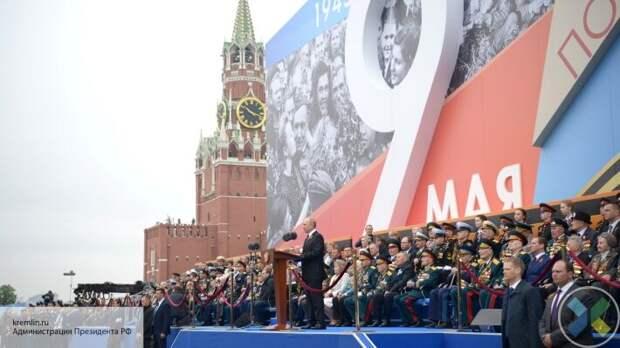 100-летний американец приедет в Москву на празднование Дня Победы