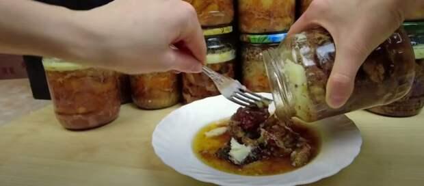 Открыла для себя новый рецепт приготовления мяса: вкуснее, чем жареное, вареное или запеченное