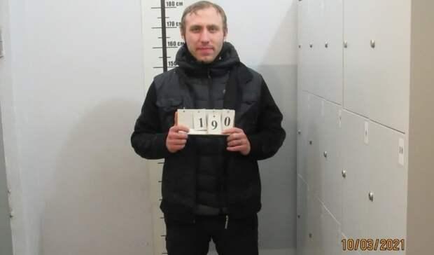 ВОренбуржье задержан и отправлен под арест лидер преступной группы «Близнецы»