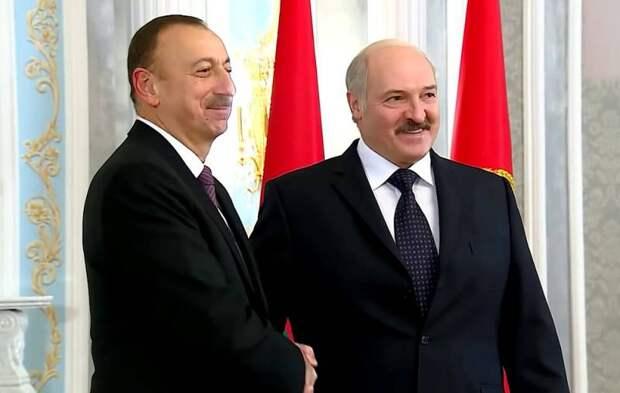 «Наводит на неприятные мысли»: Как можно расценивать визит Лукашенко в Баку