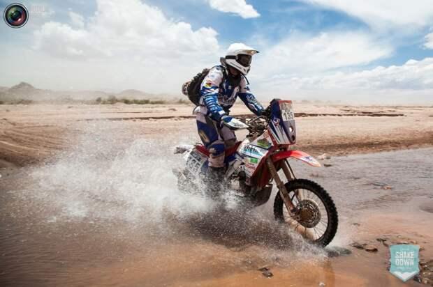 Ралли Дакар 2015