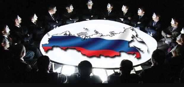 """А сегодня """"просвещенные европейцы"""" сообща обсуждают, как бы сделать так, чтобы Россия исчезла с карты мира"""